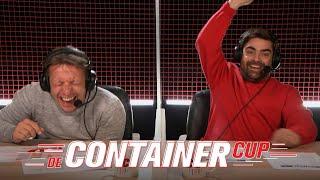 Het beste van Wesley Sonck en Pedro Elias in De Container Cup: week #2