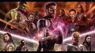 Thor Arrive At Wakanda battle Avengers Infinity War  MK Production
