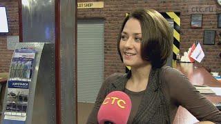 Лондонград: Ингрид Олеринская о своей героине