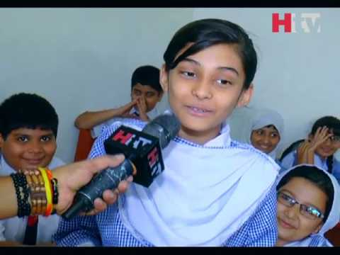 Common Sense | Full Episode# 187 | PK | S.M Public School | HTV
