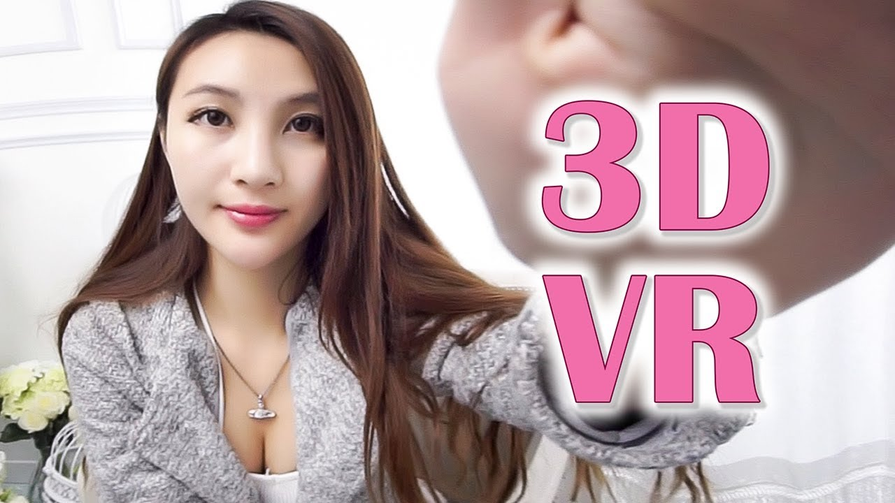 3D 360 Vr  Beautiful Vr Model - Wing 4 - Pt 2 - Youtube-5797