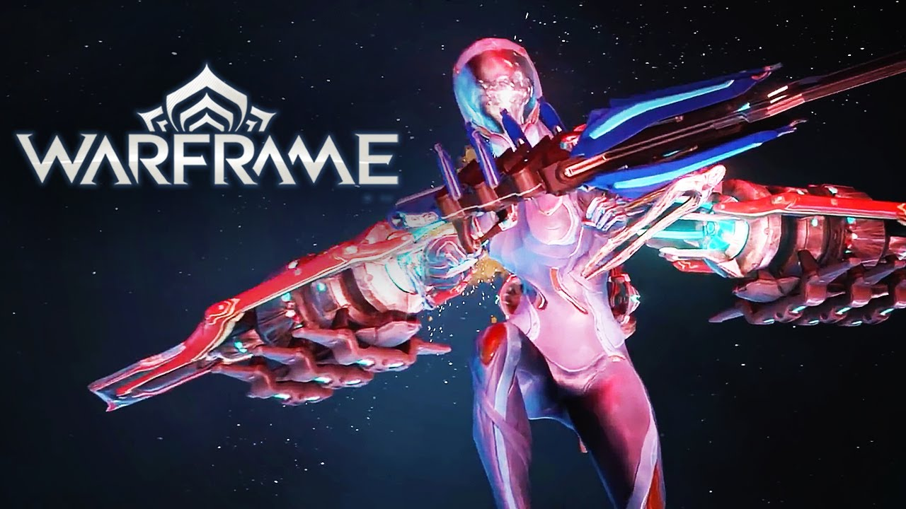 Warframe - Official Operation: Scarlet Spear Update Trailer