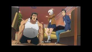Killing Bites Anime Moments #2