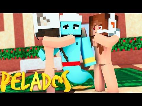 Minecraft: PELADOS! - #46 TÉRMINO DO...