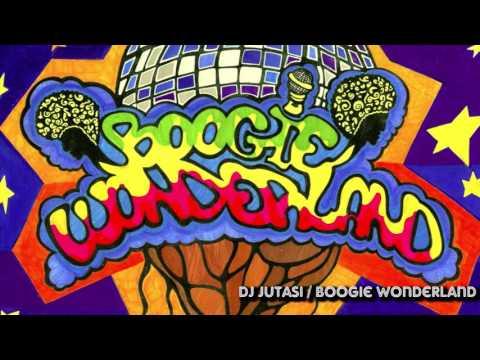 Boogie Wonderland NU FUNK vol.1 / Dj Jutasi