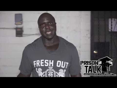What does it take to be a Prison Gang Leader? - Prison Talk 3.1