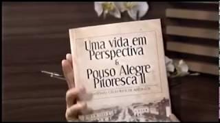 Câmara Entrevista - Livro em benefício a Casa de São Rafael