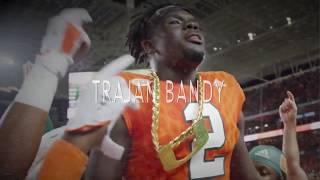 Trajan Bandy True Freshman SZN