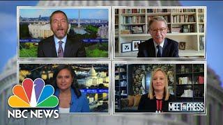 Baixar Full Panel: Robert Mueller Writes That Roger Stone Remains A Convicted Felon | Meet The Press