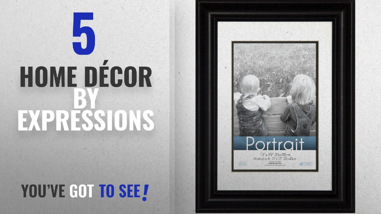 Top 10 Home Décor By Expressions [ Winter 2018 ]: Timeless Frames ...
