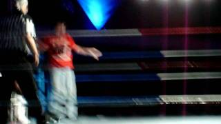 DWA Walsorde Kat Deluxe vs Reno/ Mr Hollywood