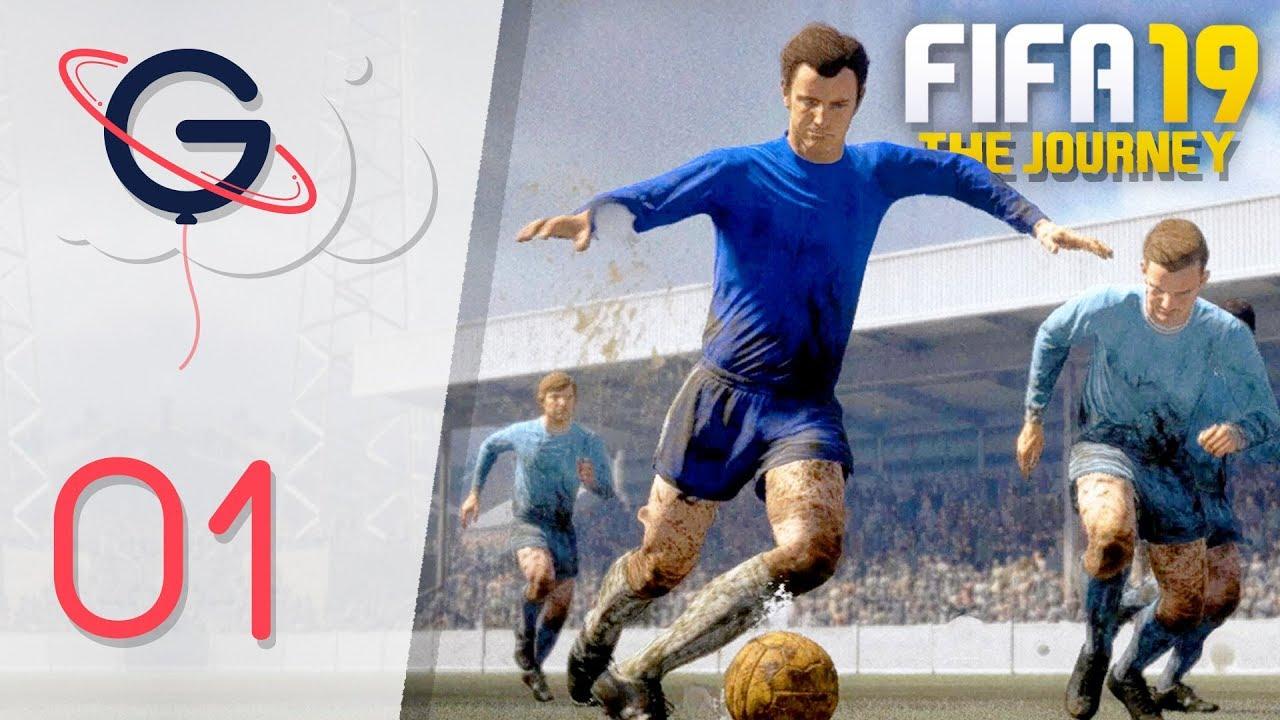 Download FIFA 19 : L'AVENTURE FR #1 - Le grand-père d'Alex Hunter