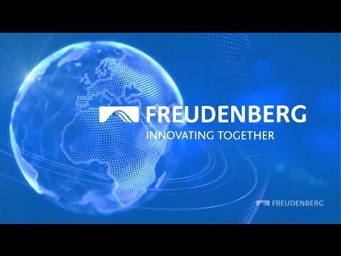 Freudenberg Corporate Movie Portuguese
