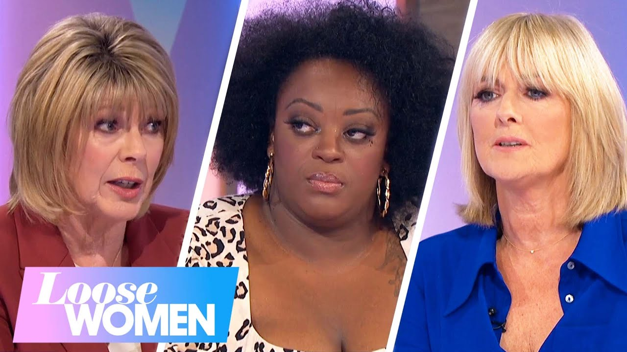 The Loose Women Share Details About How They Talk To Their Children About Consent | LW