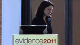 Evidence, ethics and quality - Tammy Clifford