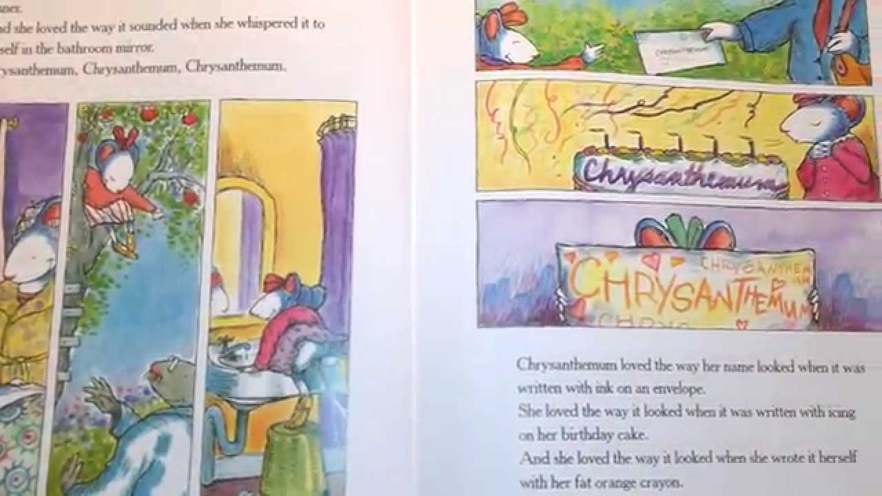 Book pdf chrysanthemum