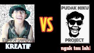 #NoDrama                Raps diss ibaf fabi Vs raps diss puda niku project thumbnail