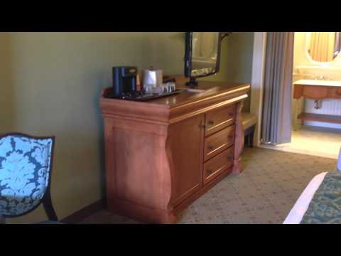 "Port Orleans ""Riverside Magnolia Bend Mansion"" Room Tour"