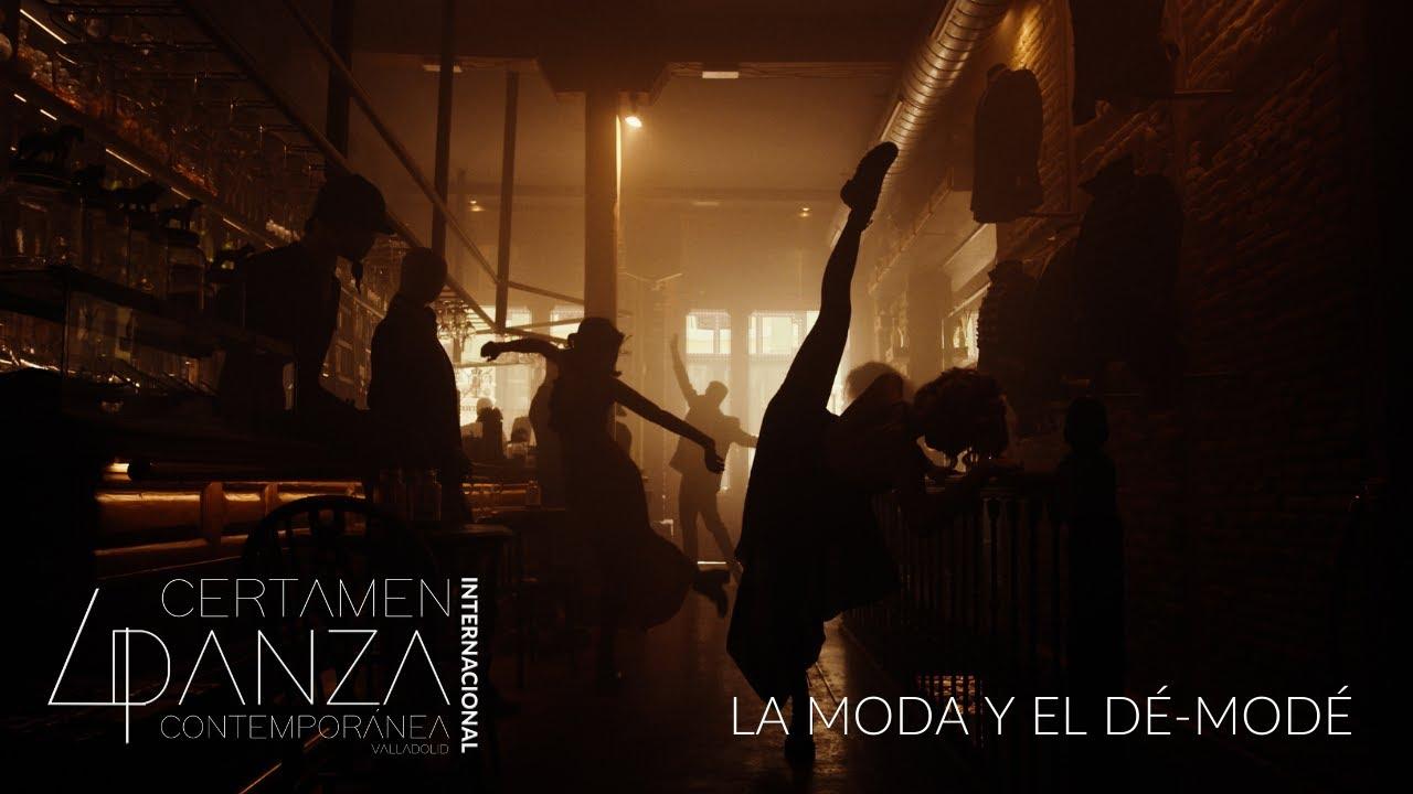 """SPOT Oficial CDC4 - """"La Moda & El Dé-Modé"""" (4K)"""