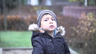 Anna Aikaa -joukkorahoitusvideo