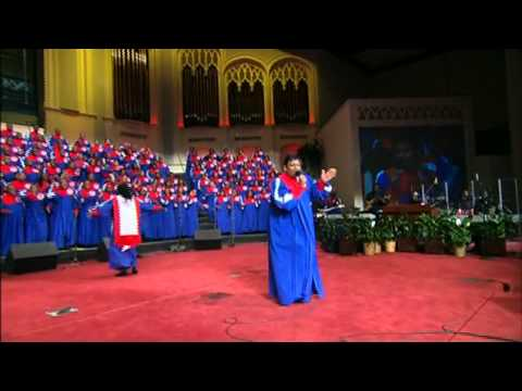 Mississippi Mass Choir - We've Come To Praise The Lord