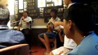 [CLB Guitar Tân Phú] Giao lưu HUFI - Du co cach xa - Le Kien