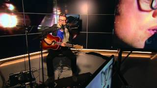 Se BERNHOFT spille Come around live på TV2