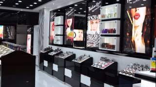 Fashion Fever Makeup Store in Abu Dhabi