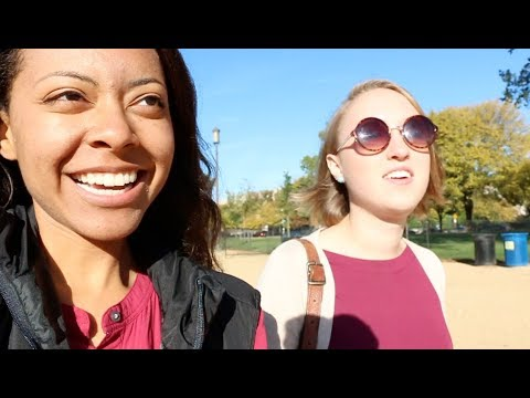 DC Vlog: National Museum of African American History and Culture