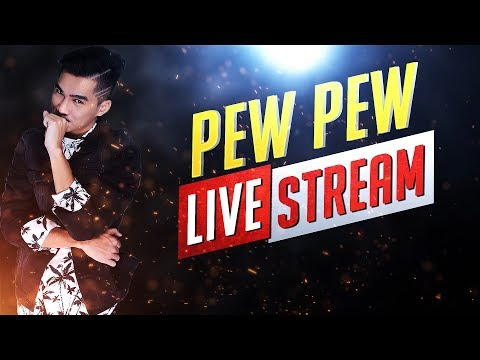 [LIVE] PEWPEW CHAMPIONSHIP - DAY 1 - MIXI GAMING FEAT WIND