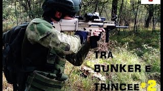 Action Epic boschivo - Tra bunker e trincee #2