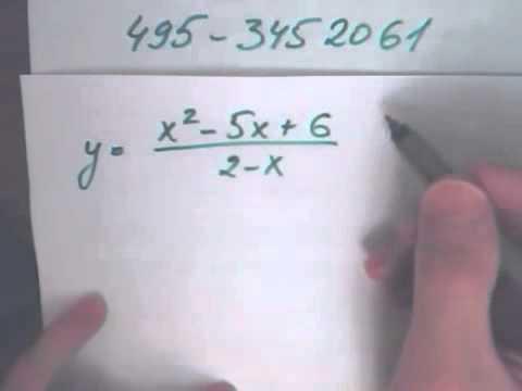 математика гиа типовые тестовые задания
