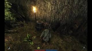 Risen - Gameplay HD!!!