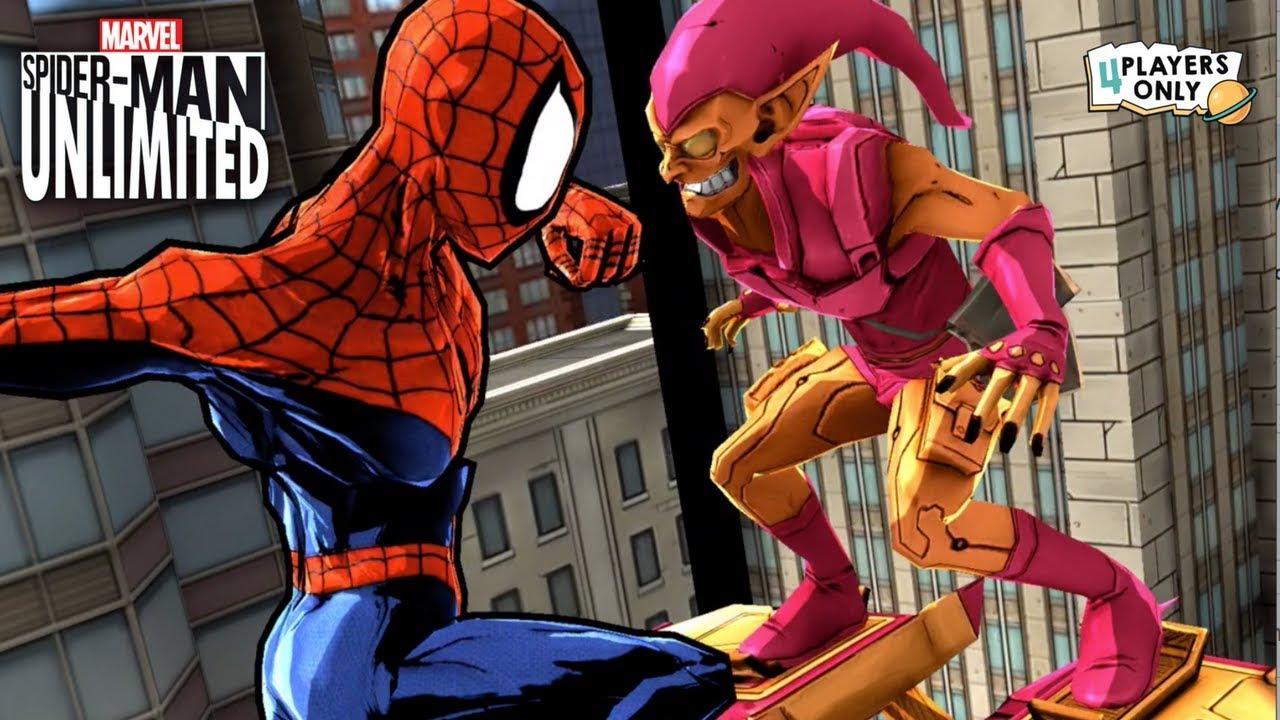 Spider man unlimited karen nud, fetish review site web