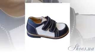 Детская обувь Ecoby весна-лето 2014 для девочек и мальчиков(, 2014-04-04T14:27:30.000Z)