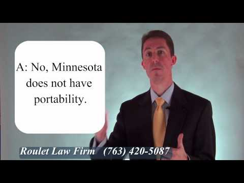 Does Minnesota Have Estate Tax Portability