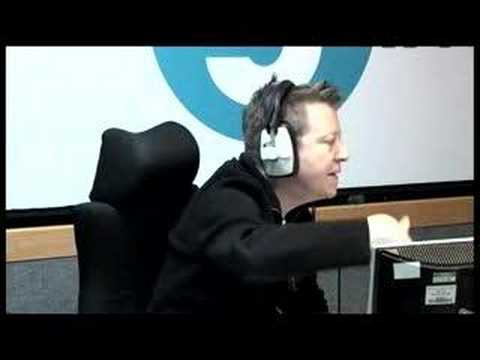 Mark Kermode Reviews There Will Be Blood - BBC Radio 5 Live