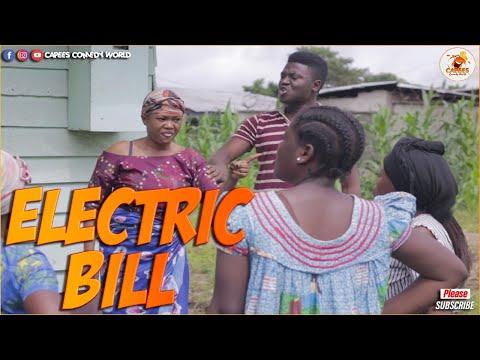 ELECTRIC BILL😂🤣 (Episode 31)
