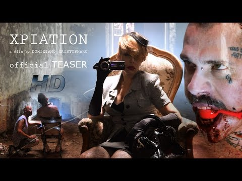Download Domiziano Cristopharo's XPIATION - teaser