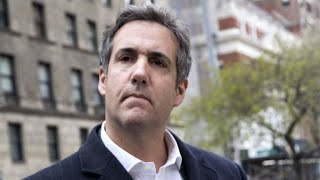 Judge won't block prosecutors from viewing Michael Cohen's documents