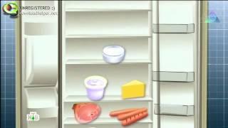 видео LG GA-B409ULQA Холодильник без разморозки: СУПЕР Удобно!