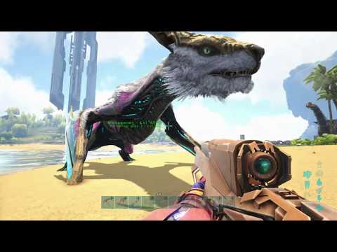 Download Ark Spawn Any Level Tamed Dino Quickly All Summon Comands