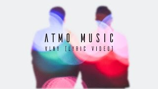 ATMO MUSIC - Vlny (Official Lyric Video)