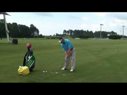 Impact Tip - Classic Swing Golf School Myrtle Beach SC
