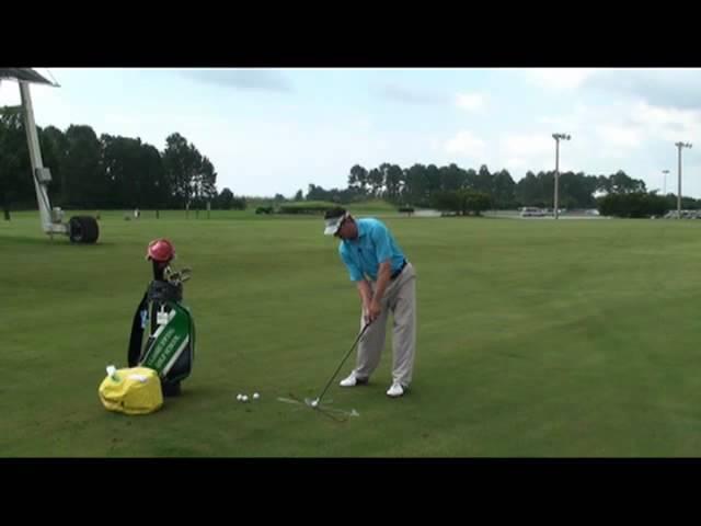 Impact Tip - Classic Swing Golf School Myrtle Beach SC