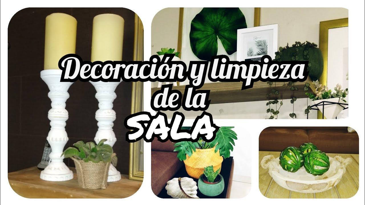 DECORACIÓN DE LA SALA/ Ideas para decorar la sala / COLABORATIVO