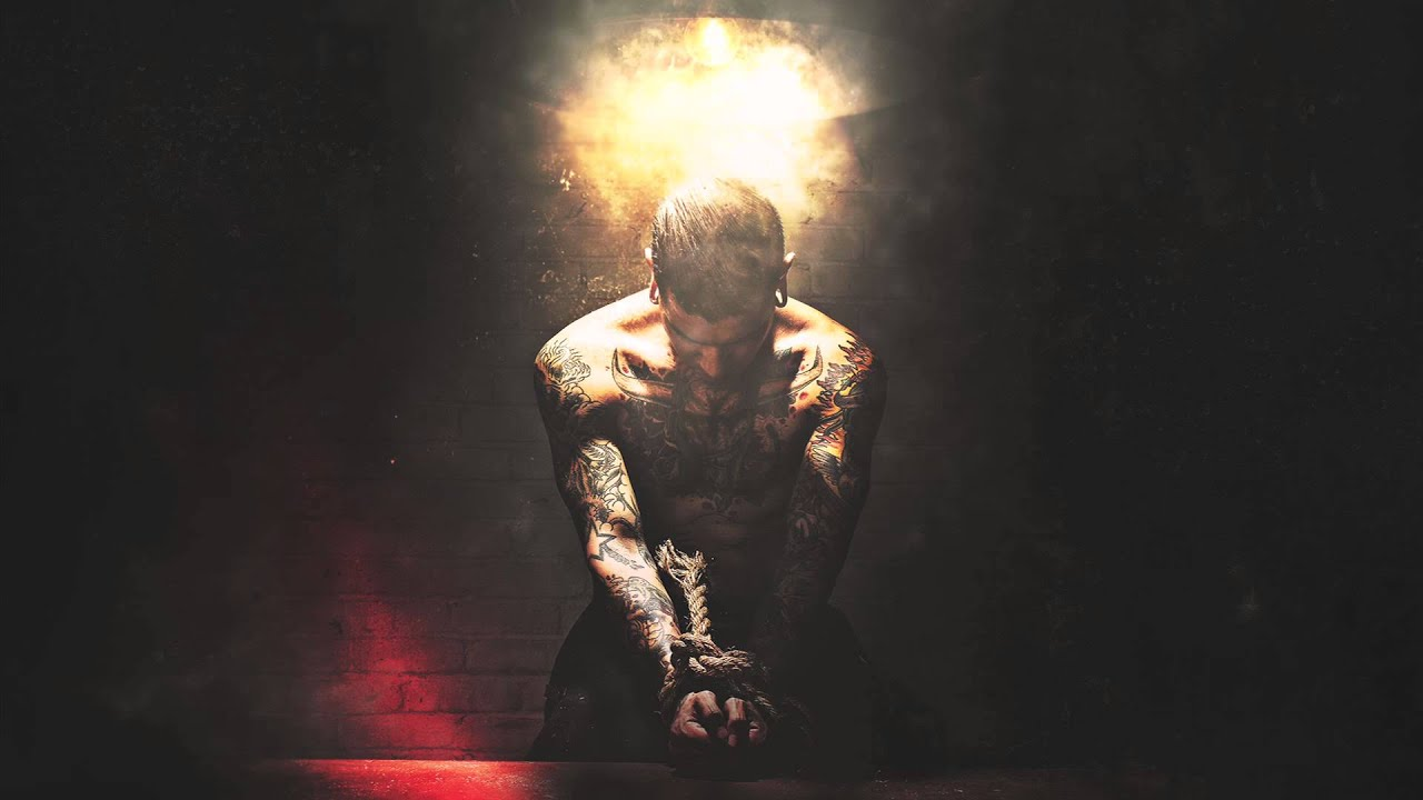 UPON A BURNING BODY - Red Razor Wrists - YouTube