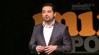 Maintain your brain with Michael Valenzuela at Mind & Its Potential 2014