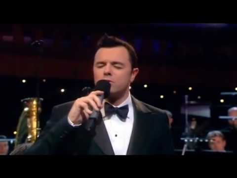 What Are You Doing New Year's Eve? (Seth MacFarlane)