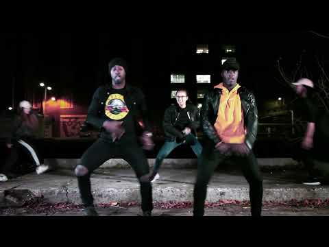 Lecrae  - Broke dance choreography by Soulid  - Christian Rap
